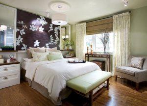 cách dọn dẹp phòng ngủ