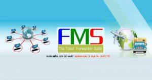 Phần mềm vận tải quốc tế FMS