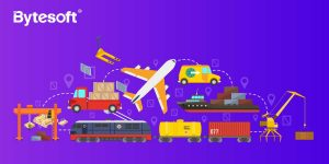 Phần mềm quản lý logistics Bytesoft