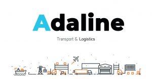Phần mềm quản lý logisitcs Adaline