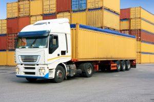 Rủi ro khi vận chuyển hàng hoá bằng đương bộ