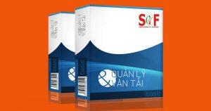Phần mềm quản lý vận tải SOF