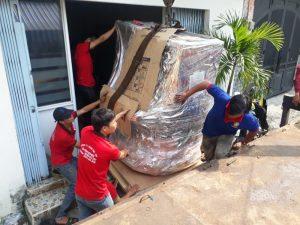 Mẹo di chuyển vật nặng khi chuyển nhà mà các bạn cần nắm