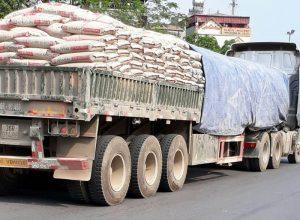 Quy trình vận chuyển vật liệu xây dựng an toàn